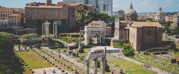 Un séminaire sous le signe de la Dolce Vita, à Rome - 1