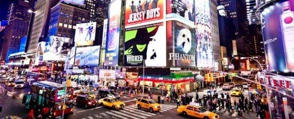 séminaire new york