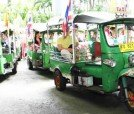 Un séminaire en Thaïlande, le pays du sourire