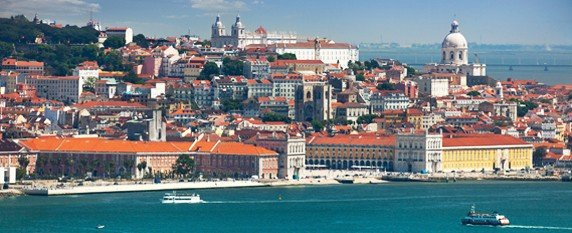 Incentive Lisbonne Portugal