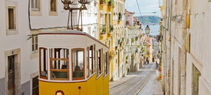 Incentive Lisbonne