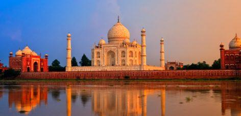 Seminaire Incentive Inde