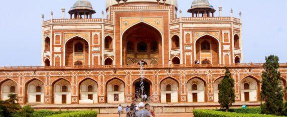 Inde, un séminaire coloré au pays des vaches sacrées