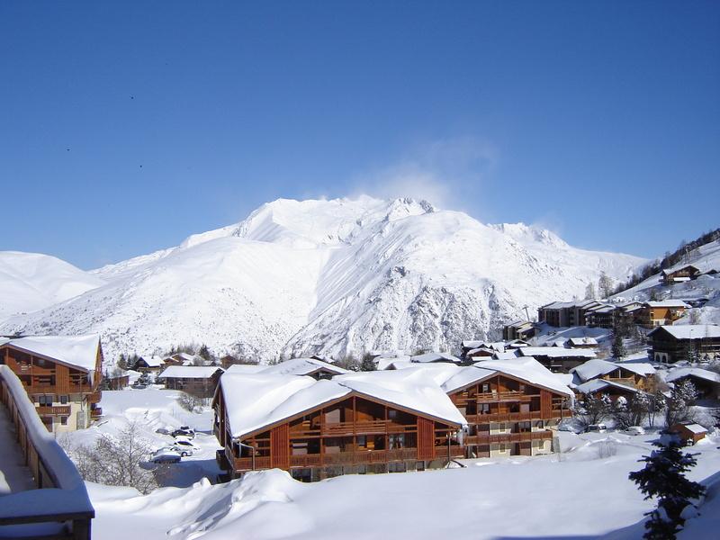 séminaire ski les deux alpes