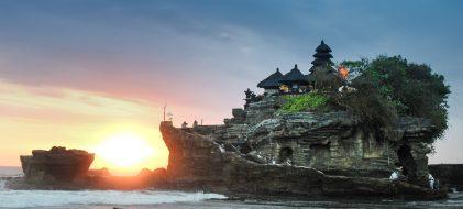 Indonésie, un séminaire à la croisée des océans Pacifique et Indien