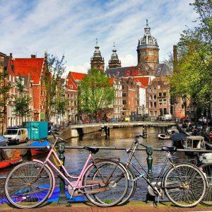 seminaire amsterdam