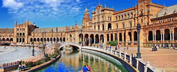 organiser un séminaire à Séville