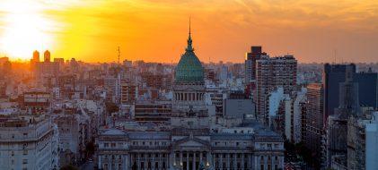Un séminaire culturel, en Argentine