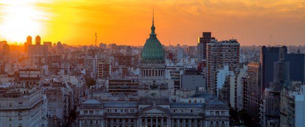 Un séminaire culturel, en Argentine - 1