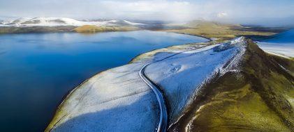sejour au vert en islande