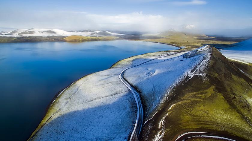 seminaire islande