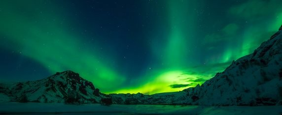 tourisme vert islande