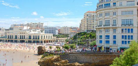 biarritz guide evenementiel