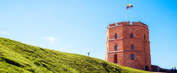 Vilnius, le secret le mieux gardé de l'Europe