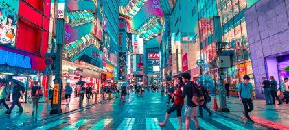 Le Japon, ce pays aux mille-et-une facettes