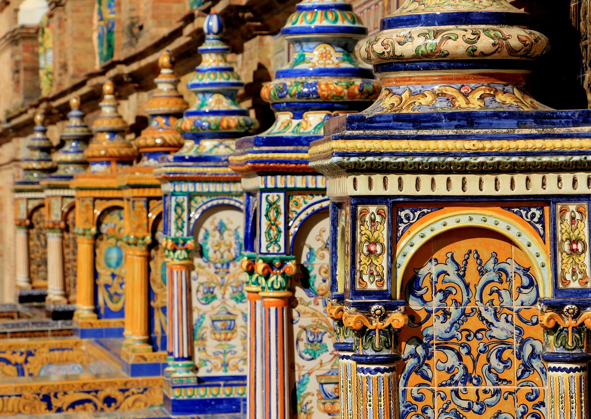 tourisme affaires seville