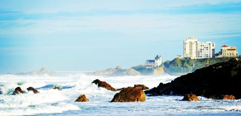 Biarritz icnentive