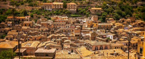Sicile tourisme