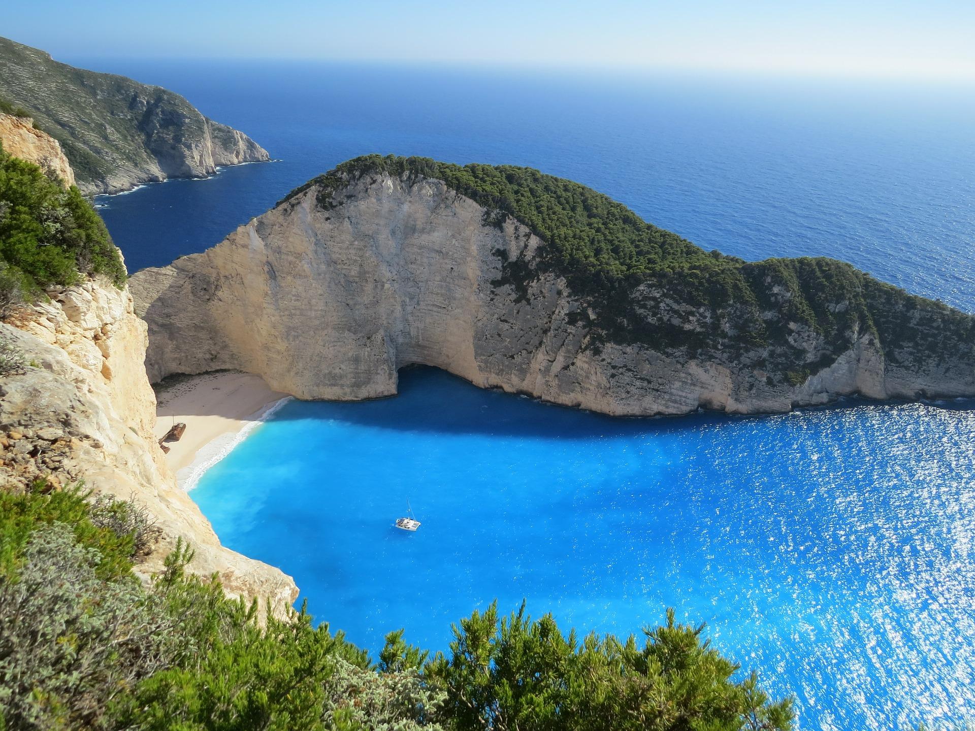incentive grece