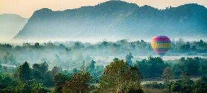 Le Laos, la « bor pen nyang attitude » qui vous fera du bien