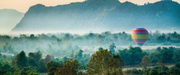 Le Laos, la « bor pen nyang attitude » qui vous fera du bien - 1